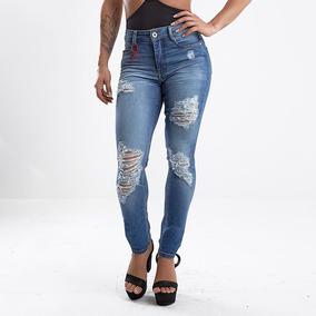 Calça Jeans At My Best