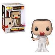 Figura Funko Pop Hannibal Lecter Bloody - 788
