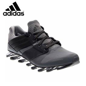 Tenis adidas Springblade Solyce Mens Running Shoe Aq5678