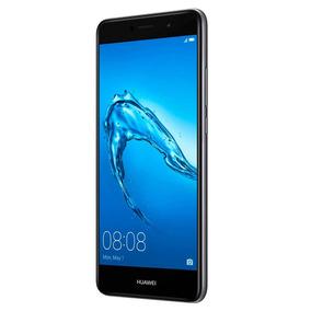 Celular Libre Huawei Gw Metal Gris