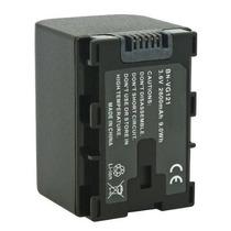 Bateria Bn-vg121 Everio Gz-ex215 Gz-ex250 Gz-ex310 Gz-ex355