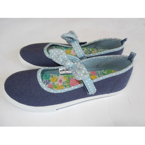 Zapatillas Carters Nena