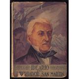 Ideario Del Libertador San Martín, Profesor José M. Speranza