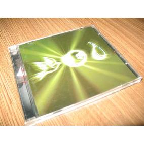 Cd Sound Of Rain - Som Da Chuva (2001) Ao Vivo - Gospel