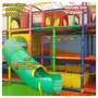 ### Isotubo Blindado Kid Play Brinquedão Kit 10 Mts