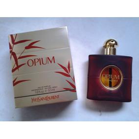 Opium, Yves Saint Lautent 50 Ml Spray,original