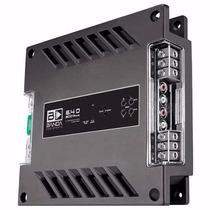 Banda Módulo Amplificador 6.4d 600w Rms Mono/stereo 4 Canais