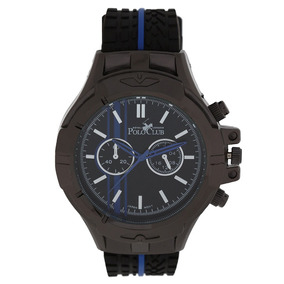 Reloj Hombre Moda Casual Polo Club Rlpc 2507 C Royal London