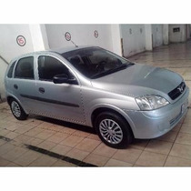Jgo De Friso Lateral Preto Largo Corsa G2 Sedan E Hatch