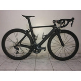 Bike Speed Fibra De Carbono