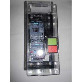 Arrancador Magnetico Siemens - 3re5120-1ea26-0ak6