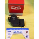 Sensor Tps Ford Escort 1.6/1.8 Zetec / 95bf9b989da / M1915