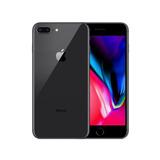Iphone 8 Plus 64gb 64gb Nuevo Sellado Directo De Apple
