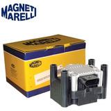 Bobina Ignição Gol G3 1.0 8/16v Power 2004 Original Marelli