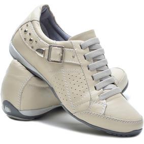 Tenis Sapato Bm Brasil Kolosh Feminino Confortavel 221