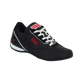 Zapato Everlast Box Low Top Mujer