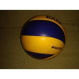 4cef980777 Bola De Voleibol Mikasa no Mercado Livre Brasil