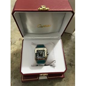 Reloj Cartier Envío Incluido Automáticos