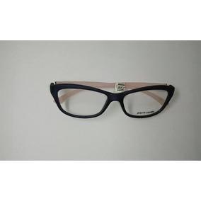 Armação De Óculos De Grau Pierre Cardin Feminino - Óculos De Grau no ... d88da0caa6