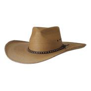 Sombrero Australiano De Palma