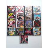 Lote : Juegos Sega Dreamcast