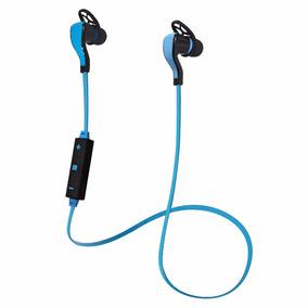 Necnon Audifonos Bluetooth Manos Libres Deporte Nbe-03