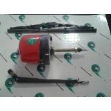 Motor Limpiaparabrisas Universal Jeep / Estanciera / Willys