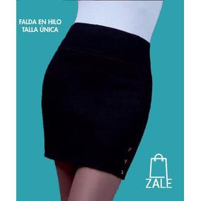 7ba9ef4db21 Faldas Unicas Y Originales - Faldas Mujer en Mercado Libre Colombia
