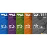 Walter Riso Gran Colección 28 Libros Incluye Todas Las Guias