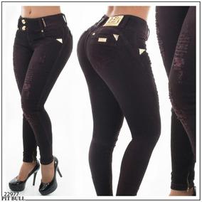 Calça Jeans Pit Bull Ref 22977