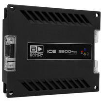Modulo Banda 2500 W Digital Ice Amplificador Potencia 1 Ohm