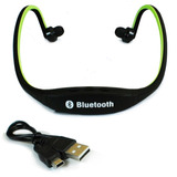 Diadema Audifonos Deportivos Con Bluetooth Manos Libres
