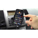 Holder P Auto / Cd Autoradio Iphone 6 5s Samsung Note 4 S6