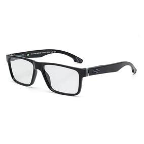 Armação Para Óculos Preto Brilho Mormaii Atol Frete Grátis - Óculos ... bb038e4ac7