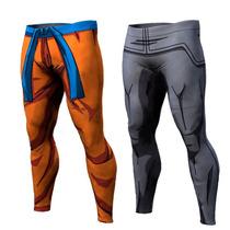 Calça Legging Fitness Masculina Crossfit Frete Gratis