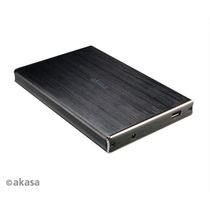 Case Gabinete Hd 2,5 Sata Usb 3.1 Noir 2sx Akasa Mac 1755