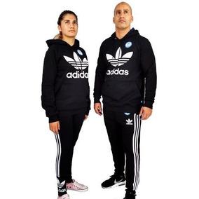 Libre Libre Accesorios Original Buzo Y Negro En En Adidas Ropa Mercado wnqUZO