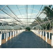 Malla Antimaleza Grown Cover 2x100 Mts Invernaderos Viveros