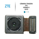 Camara Trasera Zte Grand X V 970m 100% Original