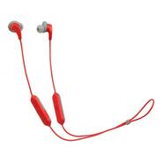 Auriculares In-ear Inalámbricos Jbl Endurance Run Bt Red