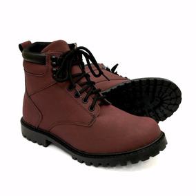 Bota Masculina Sapato Coturno Casual Super Leve Frete Blaque