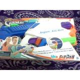 Nerf Super Soaker Pistola De Dardos Y Agua Fires Darts Wate