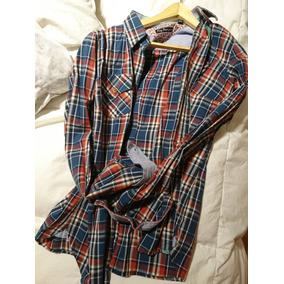 Camisa Key Biscayne Cuadrille Mujer