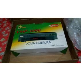 Videoke 3000 , Novo , Na Caixa Original