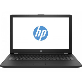 Laptop Hp Notebook 15.6 Pulgadas Importada