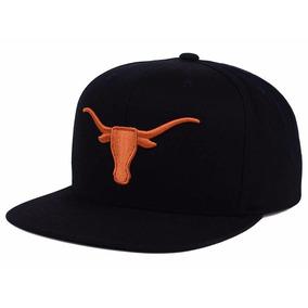 New Era Texas Longhorns Ncaa Gorra Mod Contact Ref Nva Snap
