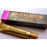 Maquillaje Dermacol Makeup Cover Original Envio Gratis¡¡¡¡¡¡