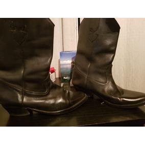b59e0ef809 Botas De Cuero Hombre Texanas - Ropa y Accesorios