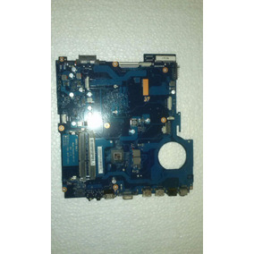 Placa Mae Notebook Samsung Rv415