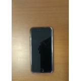 Iphone 6 16gb Cinza Espacial Original C/ Nota Fiscal Na Cx.